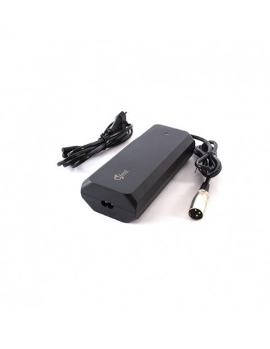 Chargeur rapide 3 pins batterie O2feel